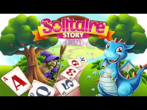 Solitaire Legend of the Pirates Game Download for PC and Mac